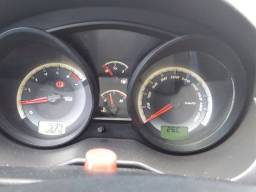 Fiesta hatch 1.6