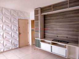 3 quartos com 1 suíte, 52m², Aceita Financiamento - Aleixo - Manaus - AM