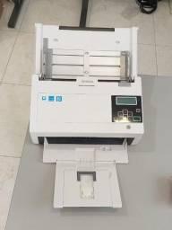 Scanner de mesa para escritorio