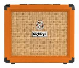 Título do anúncio: Amplificador Para Guitarra Orange Crush 20 RT