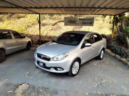 Título do anúncio: Fiat Siena (Grand) Essence 1.6 2013/2014