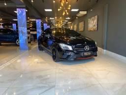 Título do anúncio: Mercedes-Benz CLA 200 1.6 Vision 2016,Configuração Linda,Impecável