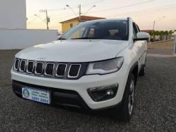 Jeep Compass 4x4 Diesel Longitude