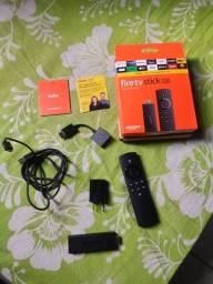 Amazon FireStick Lite - Tranforme sua TV em SmartTV