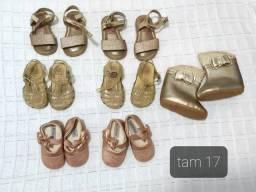 Título do anúncio: Sapato 12,00