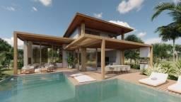 Casa no Piscinas Naturais Praia do Forte - 5 Suítes - Espetacular