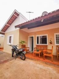 Título do anúncio: Casa Condomínio em Jardim Mansur - Campo Grande