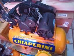 Compressor Ar 10 Pés Rch 70 L Rex.T C/MM 2 HP 110/220V IP21