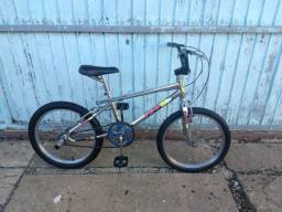Título do anúncio: Bicicleta aro 20 laith Semi nova