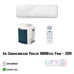 Ar condicionado Philco 9000