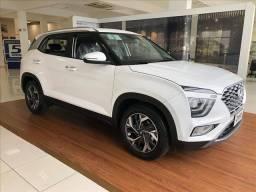 Título do anúncio: Hyundai Creta 1.0 Tgdi Limited