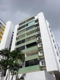Apartamento para venda tem 112 metros quadrados com 3 quartos em Aflitos - Recife - PE
