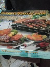 Churrasqueira master grill