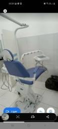 Cadeira odontologica Olsen NOVA
