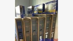 Smart Tv Samsung Led 40 Polegadas Full Hd Wifi Hdr Nova Lacrada Garantia 12x