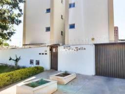 Apartamento com 3 dormitórios para alugar por R$ 1.200,00/mês - Centro - Lavras/MG
