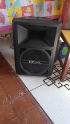 Caixa Amplificada BSA