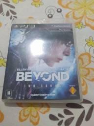 Jogo Beyond ps3