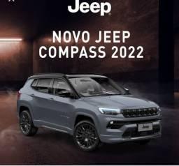 Título do anúncio: Jeep Compass Longitude Flex 2022 Zero km