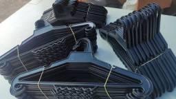 Cabides plástico Resistêntes