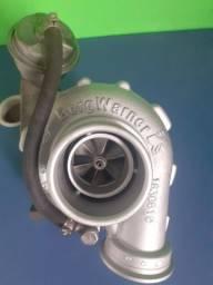 Vende-se Turbina de HR .16 Bongo