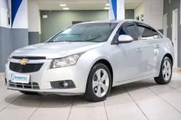 Título do anúncio: Chevrolet Cruze 1.8 LT automático 2013