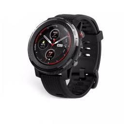 Smartwatch Amazfit Sport Stratos 3 Original novo e lacrado