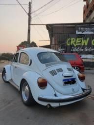 Título do anúncio: Volkswagen fusca 1980