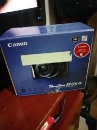 Câmera Canon Power Shot SX 170IS