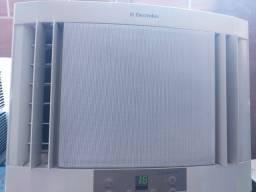 Ar condicionado do Electrolux 7.500btus