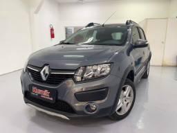 Título do anúncio: Renault Sandero Stepway 1.6 2018