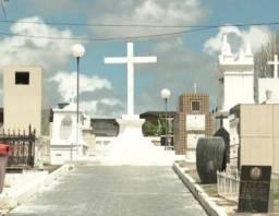 Ossário - Cemitério Camargibe (NEGOCIÁVEL)