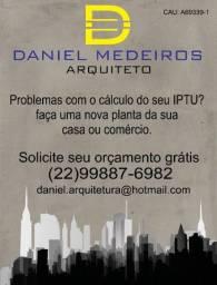 Título do anúncio: Arquiteto