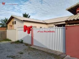 Casa com 1 dormitório à venda, 40 m² por R$ 65.000,00 - Florestinha - Cabo Frio/RJ