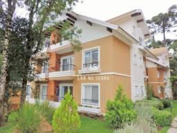 Apartamento com 1 dormitório à venda, 71 m² por R$ 450.000,00 - Vila Suzana - Canela/RS