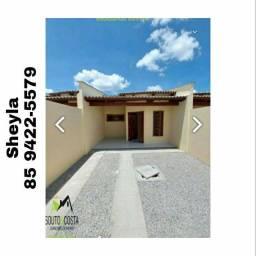 Excelente oportunidade para você que procura casa no Jabuti!