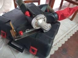 Lixadeira de cinta Skil  110v
