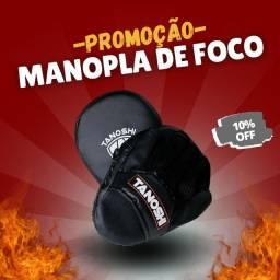 Título do anúncio: Manopla de Foco - Boxe - Muay Thai