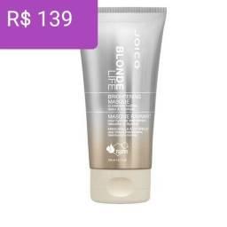 Título do anúncio: Joico Blonde Joico Life Brightening Masque Máscara Hidratante - 150ml