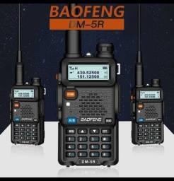 Rádio comunidor dijital