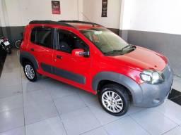 Fiat uno way 2013 1.4 comoleto