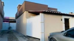 Bela casa no Village em Rio das Ostras - RJ - R$ 200.000,00