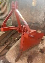 Sulcador Hidraulico