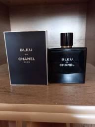 Bleu De Chanel Com Aproximadamente 70 Ml