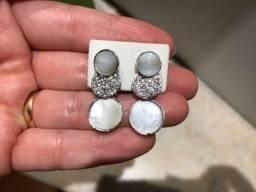 Brinco bijoux