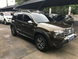 Duster Dynamique 2012 2.0 / Gnv injetavel/ 4x4