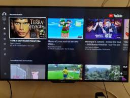 Smart Tv Philips 40'polegadas