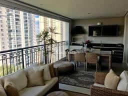 Apartamento com 4 dormitórios para alugar, 170 m² por R$ 5.000,00/mês - Santana - São Paul