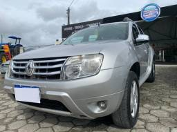 Renault Duster 2012 automatica