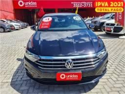 Volkswagen Jetta 1.4 250 Tsi Total Flex Comfortline Tiptronic